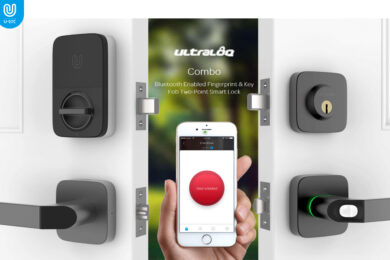Smart locks UltraLoq